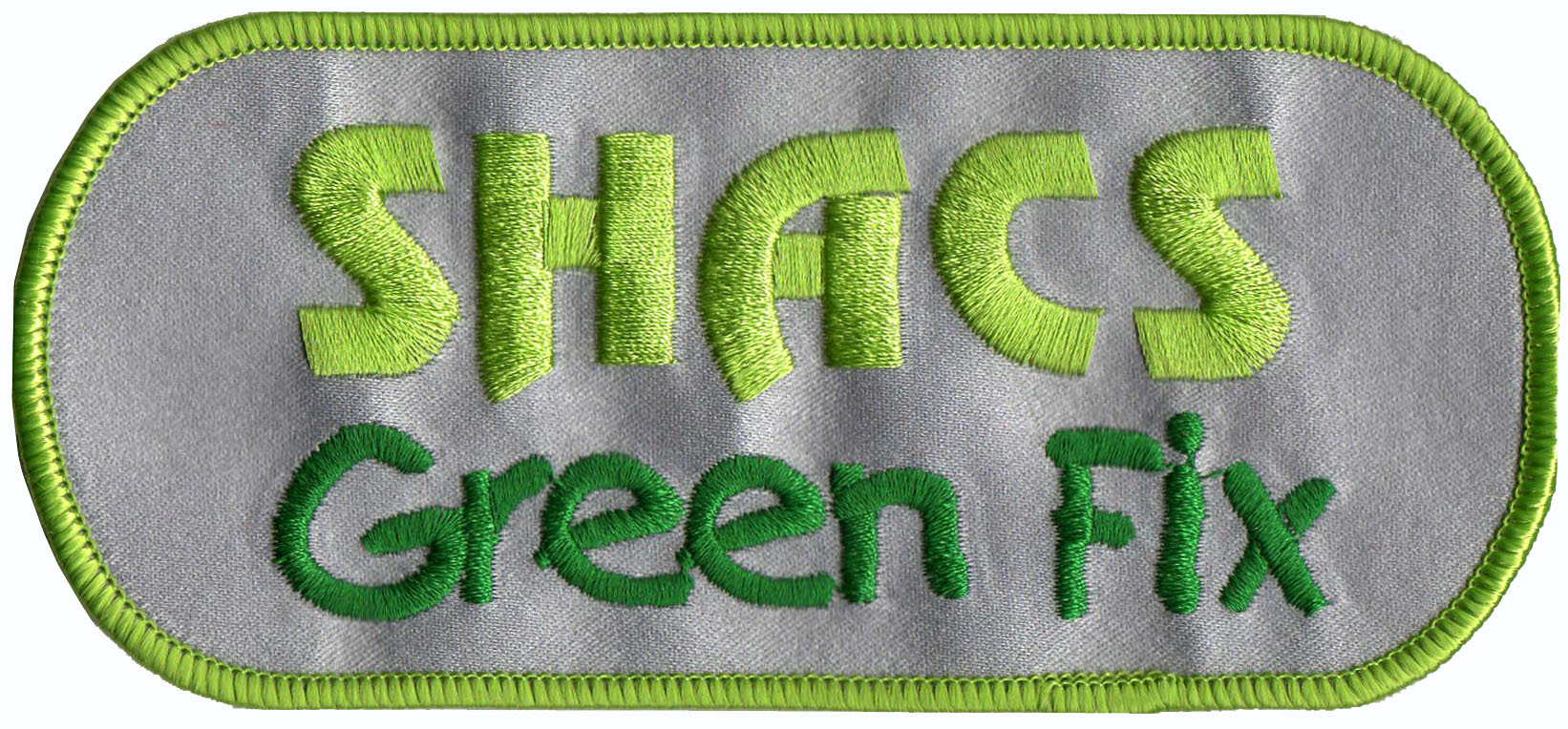 Name Patch Custom Embroidered Patches For Work Uniforms And Sports