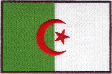 Algeria Flag 3 Quot X5 Quot